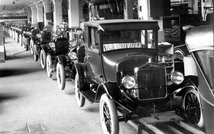 the life and contributions of henry ford Celebrating the life of henry ford is perhaps the most important part of blue oval history and we honor his contribution to significant social and economic.